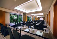 THE GARDEN by Suasana Restaurant
