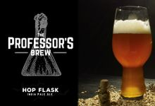 The Professor s Brew by Nipa Brew Craft Beer