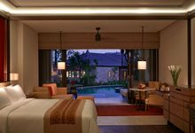 Suites & Villas by The Ritz Carlton, Bali
