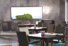 The Shore Restaurant by Hilton Bali Resort