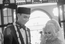 The Wedding of Amar & Wina by Be by The Remember