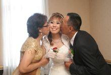 The Wedding of Ernest & Helen by PlanMyDay Wedding Organizer