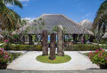 Villa Tirtha by Tirtha Bali