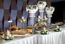Wedding Themes by OC Weddings