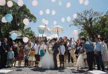 Think Wedding Organizer by Think Wedding Organizer