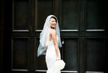 OUR BRIDE Zhi by Ann Teoh Couture
