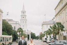 Tiffany & Alan by RLE Charleston
