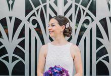 LA Bride by Face It Sugar