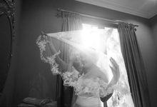 Mr & Mrs Maya Beautiful Wedding by storyteller fotografie
