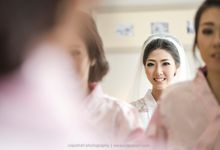 Tommy and Caecilia by Capotrait Photography