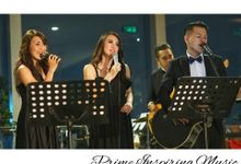 The Wedding of Tony & Vicca by Prime Inspiring Music