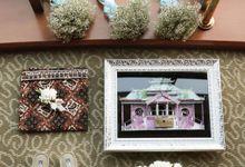 Traditional Wedding Karina & Yona by Sheraton Surabaya Hotel & Towers