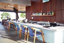 Tree Bar by Maya Sanur Resort & Spa
