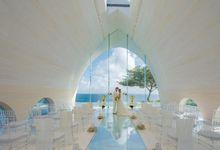 Tresna Chapel by AYANA Resort and Spa, BALI