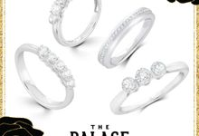 Trilogy Ring by THE PALACE Jeweler