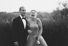 Tuscan Wedding by Katie Grant Photography