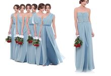 Tusk Dress by MALVA Bridesmaids