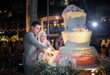 SANDY ♥  ANYA   WEDDING DAY by Twogather Wedding Planner