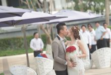 Tyng Yan & Julie Garden Wedding by My Love Momentz