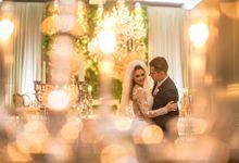 Casamento Lucianna e Ricardo by Braza