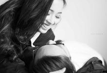 Putri & Eriz Prewedding Photoshoot by ALDIS SETIADI MAKEUP ARTISTRY