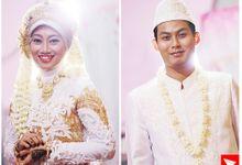 Bontang Wedding by Heystudio Photography