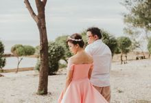 Prewedding of Nico - Lina by Ricky-L Photo & Bridal