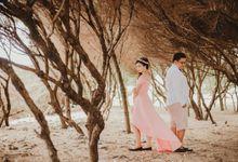 Prewedding of Nico - Lina by Ricky-L Photo & Bridal