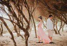 Prewedding of Nico - Lina by Ricky-L Photo