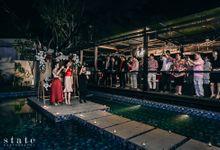 POSH Wonderfull 4 by PROJECT ART PLUS Wedding & More
