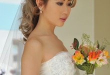 Bridal Day - WhatsApp 9639 8626 by Cathy Loke