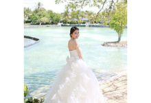 Plantation Bay Cebu Destination Pre-Wedding - Kento & Hikaru by Christian Toledo Photography