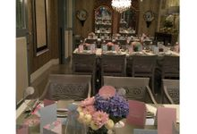 Ms. Erlina Sweet 17th by Enchanted Fleuri