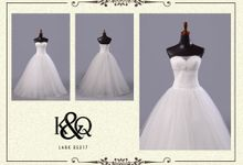 Wedding gown for SALE by Light Art Wedding Boutique