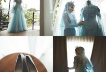 Wedding Kediri Rere &  Firman by Hexa Images
