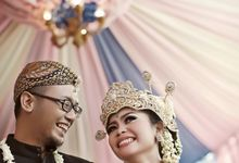 Heni & Tomi by PM photography