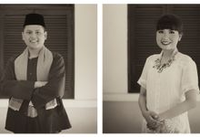 Indah & Romi by PM photography