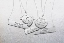 Personalized by Mindy Weiss Jewelry
