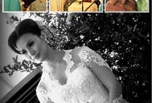 Traditional Modern Wedding by Nuten 8 Imaging