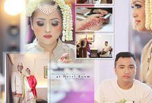 Wedding Fadky & Silvi by Rens Studio Photography