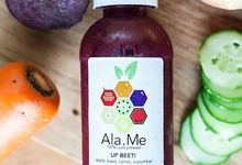 Ala.Me Juicery by Ala.Me Juicery