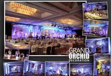 Theo & Inno Intimate Wedding by Grand Orchid Decoration