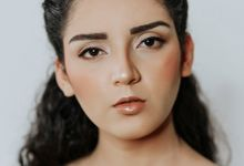 Concept Photoshoot by Veronica Thamrin Makeup Artist