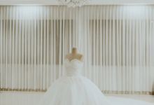 WEDDING DAY OF VICTOR & BELLA by MORDEN