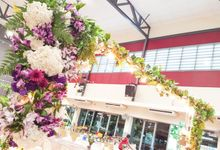 Garden by FlowerRiot Events SG
