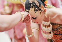 Vita & Guntur by Suryopras Photography