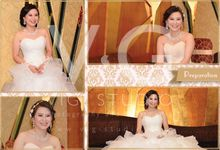 The Wedding Imelda & Baginda by VIGI STUDIO