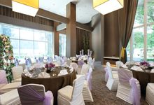 Indoor Venues by Village Hotel Changi by Far East Hospitality