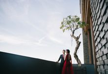 ENGAGEMENT - BAMBANG & ANITA by State Photography