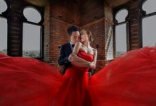 Ilinca & Julian by CASH Studio